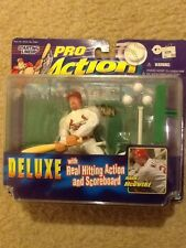 NEW MARK MCGWIRE STARTING LINEUP PRO ACTION FIGURE FREE SHIPPING