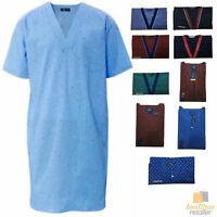 ASSORTED NIGHT SHIRTS Cotton Rich Pyjamas PJs Sleepwear Nightie Gown BR12