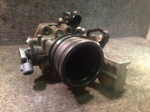 Honda Throttle Body Assy PN 16400-ZW7-013 2001 and Later 115hp outboard Engine
