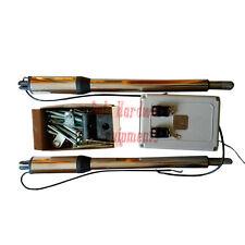 INSTORE PKM101 Double Swing Arm Automatic Actuator Gate Door Operator DC Motor