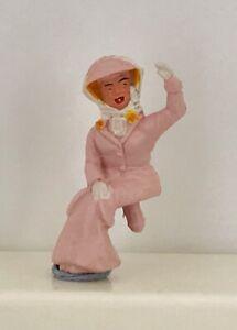 "Corgi 266 Chitty ""Truly Scrumptious (Lady) Figure"""