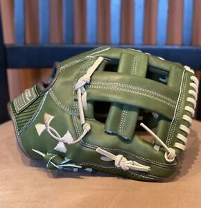 "Under Armour UA Flawless 11.75"" Freedom Series Baseball Glove"