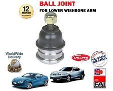 für Hyundai Coupe 1.6 2.0 2.7 kg HN NEU Kugelgelenk Kit für unteren Querlenker