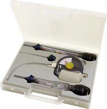 GEFO 2000 Prüfset für Akkusäure, Frostschutz Kühlkreislauf und Scheibenwasser