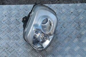 DUCATI MULTISTRADA 1000DS 1000 DS (2004) FRONT LAMP LIGHT HEADLAMP UNIT