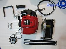 38cc friction drive gas motorized bicycle bike conversion kit