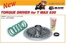 TORQUE DRIVER CORRETTORE DI COPPIA MALOSSI YAMAHA TMAX T-MAX 530 COD. 6115289