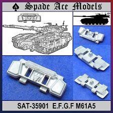 Spade Ace 1/35 35901 Metal Track E.F.G.F M61A5