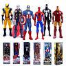 Marvel The Avengers Superheld Spiderman Action Figur Figuren Spielzeug mit Box