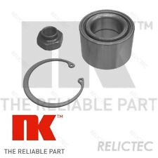 Wheel Bearing Kit for Suzuki Vauxhall Opel Honda Nissan:WAGON R+,AGILA A
