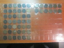 Copper European Pre-Decimal Coins