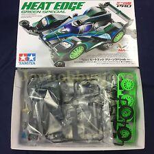 Tamiya 95299 1/32 Mini 4WD JR Heat Edge Green Special - MA Chassis Kit