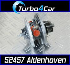 Turbolader RUMPFGRUPPE BMW 3er E46 E83 X3 320d / Cd / 2.0 110kW 150PS