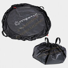Mystic Wetsuit Bag Changing Mat Kiteboarding Wet Gear Bag Barrier Platform