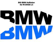 Bo-044 Big BMW Lettrage Décor autocollant pour r1200gs LC