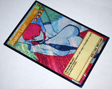Harpie Lady v2 YUGIOH orica SECRET RARE proxy altered art alternative
