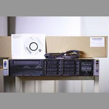 HP ProLiant DL385p Gen8 6212 1P 8GB-R P420i/512MB FBWC SFF 460W PS Server/S-Buy