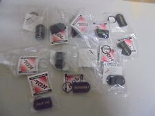 "Lot Of (14) Aiwa ""KDL Key-Ring Lite"