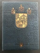 1930 University of California At Los Angeles Yearbook -Westwood, CA - UCLA