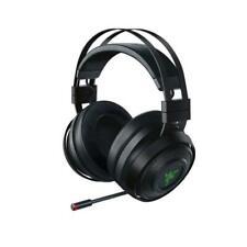 Razer Nari Ultimate Wireless Hypersense THX Gaming Headset Comfortable PS