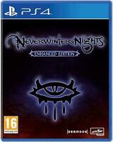 Neverwinter Nights Enhanced Edition PS4 PlayStation