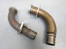Krümmer Auspuff Sammler Exhaust Suzuki VZR M 1800 2007-