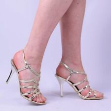 Unbranded Special Occasion Slim Heels for Women