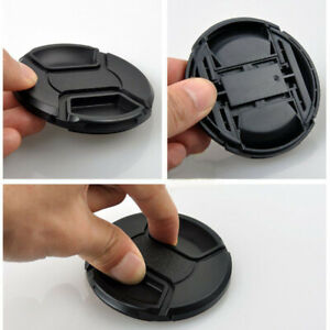 39mm Universal Snap-On Front Lens Cap Cover tector w/ For Came Hot .G cord