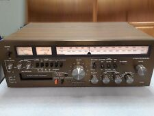 Panasonic RA-6600 Stereo Receiver w/ FM Tuner and 8-Track Player c.1970's 8574