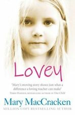 Lovey by Mary MacCracken (Paperback) New Book