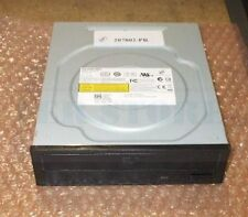 Philips Lite-On Dell DH-16D5S H345R Internal Black SATA DVD-ROM Drive, Tested