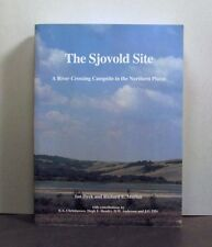 Sjovold Site, River Crossing Campsite in the Northern Saskatchewan Plains