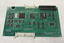DOMINO AMJET INKJET PRINTER A200 PRINT STROKE GENERATOR BOARD 25102