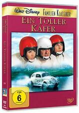 Herbie Ein toller Käfer - Walt Disney # DVD * OVP * NEU
