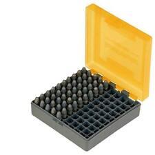 22LR - 25 ACP  100RND AMMO CASE / BOX  # 10 SMARTRELOADER - 10 PACK