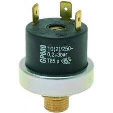 Pressostato SMALL per idropulitrice 250 V 3 fili cavo 1100 mm