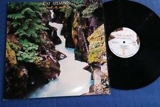 CAT STEVENS - BACK TO EARTH - ISLAND RECORDS Inc 1978 - ILPS 9555 - EXC ++