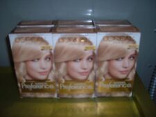 6 Loreal Superior Preference Rich Shine Hair Color Light Ash Blonde Cooler #9A