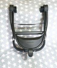 Mothercare Journey 3 Wheel Model Pram Chassis Frame Black