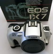 Canon EOS Ix7 IX 7 Ix-7 Gehäuse Body Slr-kamera