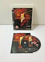 Resident Evil 5 Playstation 3 (PS3)