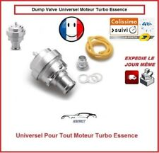 dump valve turbo essence sport blow off convient focus rs,focus,mondeo,fiesta st