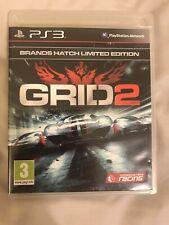 Grid 2(PS3)