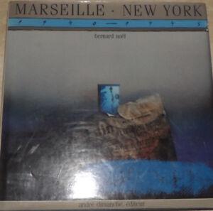 Marseille- New York 1940-1945