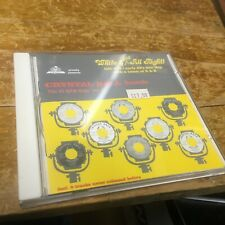 Various - Crystal Ball Records: The 45RPM Days Vol. 1 CD GERMANY DEEJAY JAMBOREE
