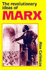 Revolutionary Ideas Karl Marx 2ed, Callinicos, Alex, Very Good Book