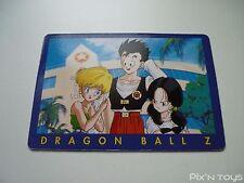 Carte originale Dragon Ball Z Série 1 N°75 / Version Française