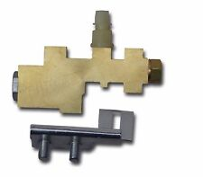 1960-1970 Ford Mustang Fairlane Comet proportioning valve for  disc drum
