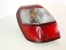 Genuine Subaru Legacy RHD (98-03) LH Nearside Tail Lamp Cluster (OE# 84201AE250)