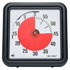 Time Timer. Timer 60 Minutes. 18x18cm